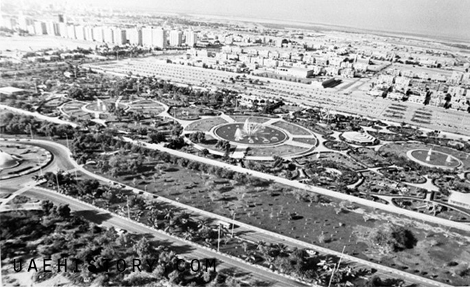 the history of abu dhabi Visit al bateen mall now and you will find only a supermarket and a handful of shops but like all old buildings in abu dhabi, it has a story to tell.